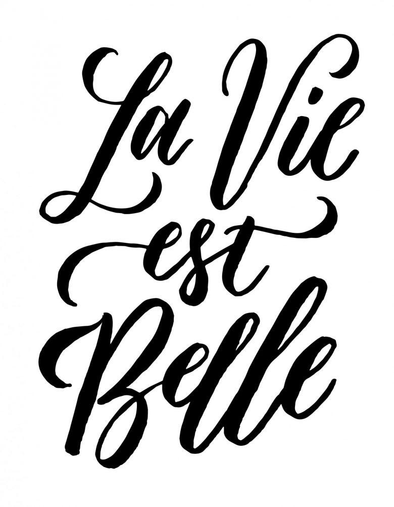 Vendée Belle D'écran Marier Fond Se Vie Est En La 0OPkwn